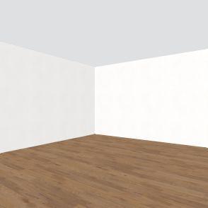 Painter's Palette Interior Design Render