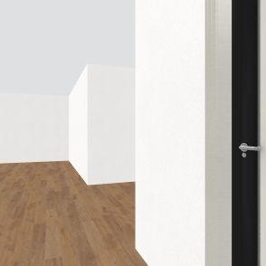 foot Interior Design Render