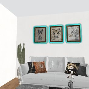 oof Interior Design Render