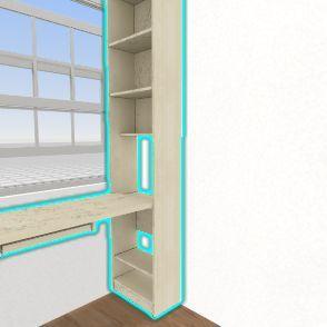averys house  Interior Design Render