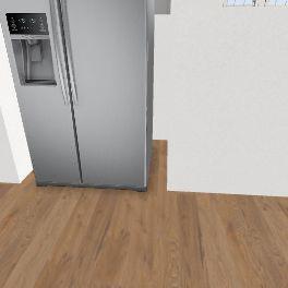 901 mcferrin new V3 Interior Design Render