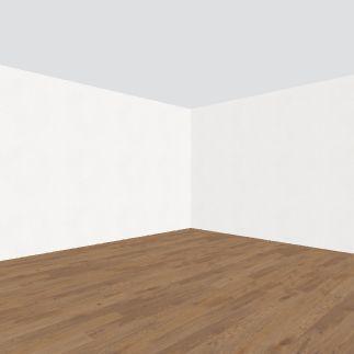 festival Interior Design Render