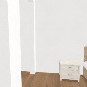 Basement Final Interior Design Render