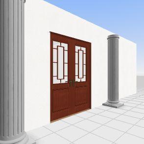 this Interior Design Render