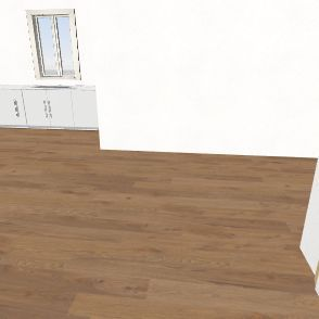 2 Bed 1 Bath Maplewood Revision3 Interior Design Render