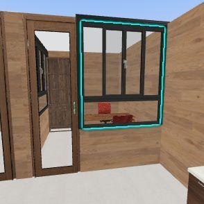 Kolya TC 2 Interior Design Render