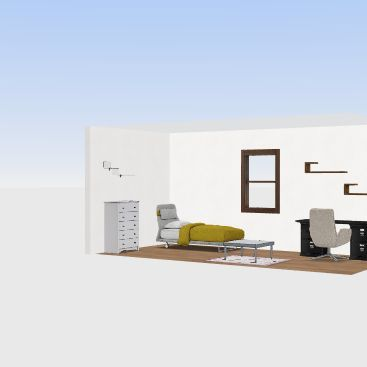 紜瑄 Interior Design Render
