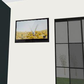 FELIPE ENG IDEAL LIFE 3 Interior Design Render