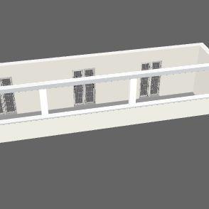 tresseno 3p Interior Design Render
