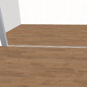 연두 Interior Design Render