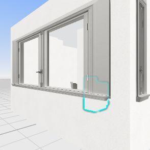 PRAIA NOVA 5 Interior Design Render