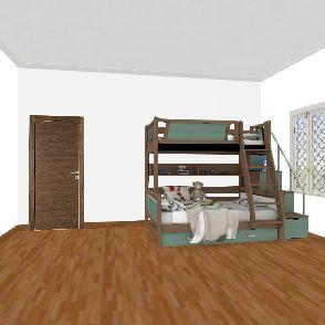 CouchBoeClass Interior Design Render