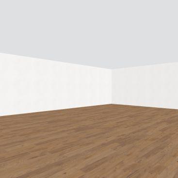 Creative Center Interior Design Render