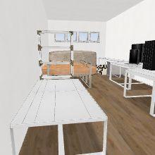 AE Interior Design Render
