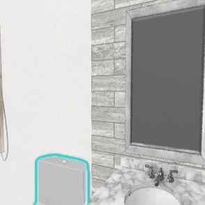 τεο 6 Interior Design Render