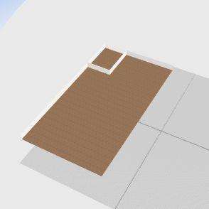 big Interior Design Render
