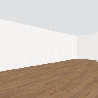Muzeul de Artă - Sala Clio Interior Design Render