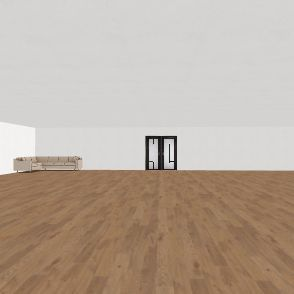 kkll Interior Design Render
