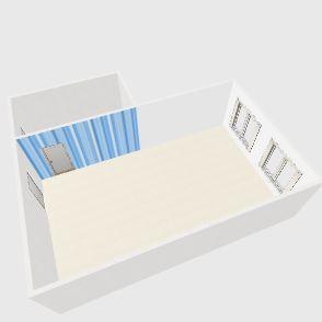 Studio 2 Interior Design Render