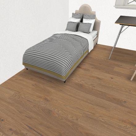 G-Floor Interior Design Render