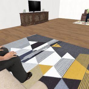 SUBHI ARTS Interior Design Render