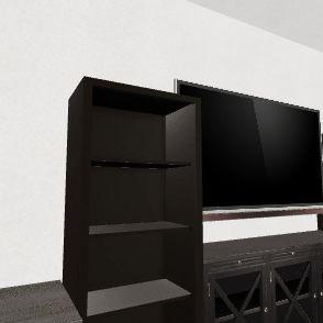 luis 3 Interior Design Render