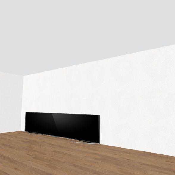 tak house Interior Design Render