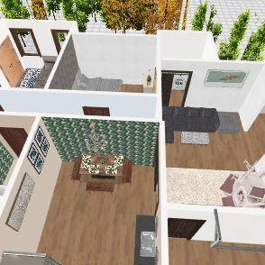keep working home1111111 Interior Design Render