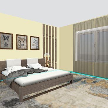 m Interior Design Render