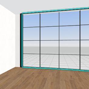 lil e Interior Design Render