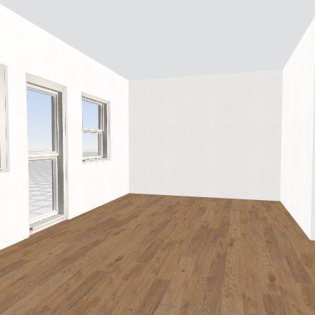 haus1 Interior Design Render
