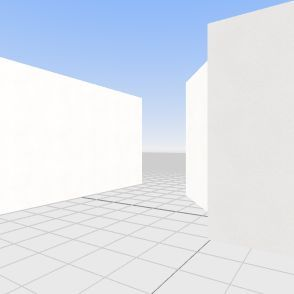 add on to main house Interior Design Render