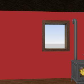 cabosin Interior Design Render