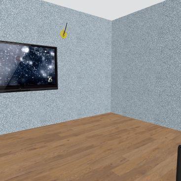 새로운 집3 Interior Design Render