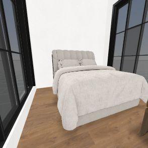 PRJ1 Interior Design Render
