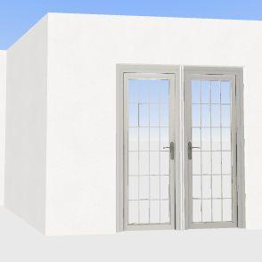 soph's house Interior Design Render