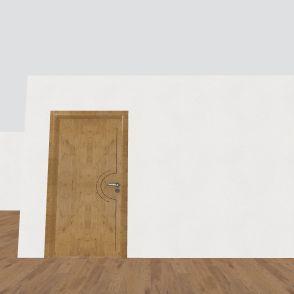 hola Interior Design Render
