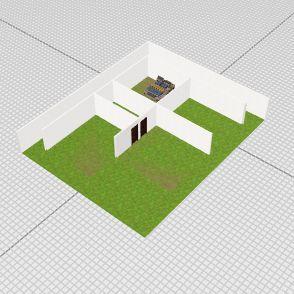 mike Interior Design Render