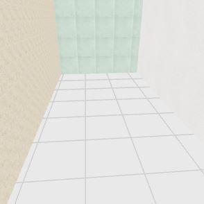 TIANAS HOUSE Interior Design Render