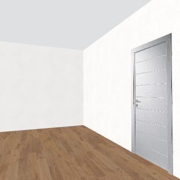 Cucina_01 Interior Design Render