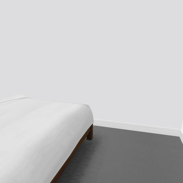 Master Bedroom 20190224 Interior Design Render
