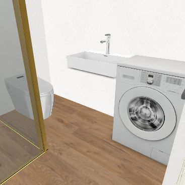 draft-2 Interior Design Render