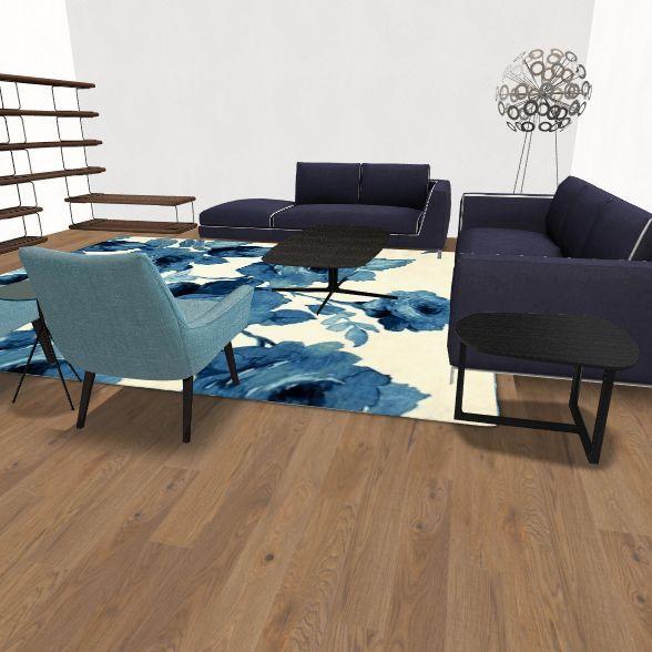 dorema Interior Design Render
