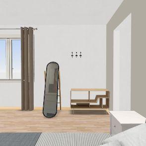 9.8 Interior Design Render