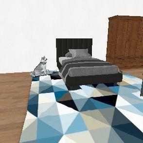 casa ideal 0 Interior Design Render