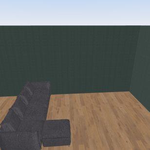 nah Interior Design Render