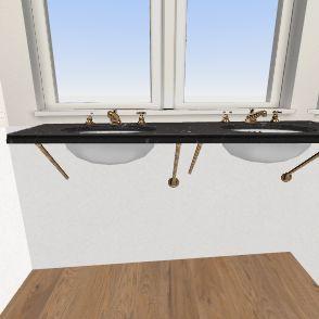 10F設計自宅 Interior Design Render