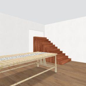 los cedro Interior Design Render