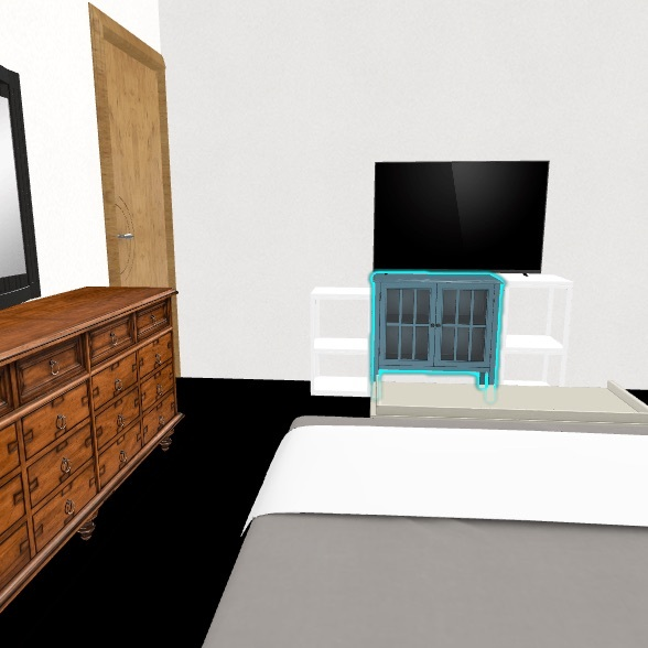 Ohana House cpm 2 Interior Design Render