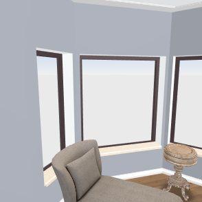 02242019 Interior Design Render
